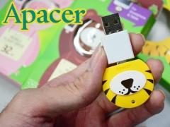 قیمت فلش مموری Apacer Otg 171 32GB