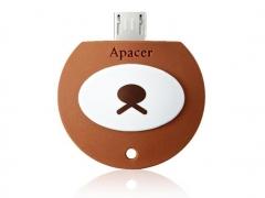 خرید فلش مموری Apacer Otg 171 8GB