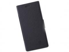 خرید آنلاین کیف چرمی Huawei Ascend P2 مارک Nillkin
