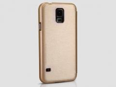 کیف چرمی Galaxy S5