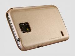 کیف چرمی Samsung Galaxy S5