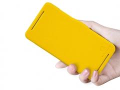 پرداخت پستی کیف چرمی HTC Desire 700 مارک Nillkin