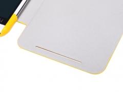 خرید آنلاین کیف چرمی HTC Desire 700 مارک Nillkin