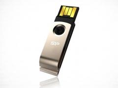خرید پستی فلش مموری سیلیکون پاور Silicon Power Touch T825 32GB