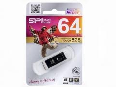 قیمت فلش مموری سیلیکون پاور Silicon Power Touch T825 64GB