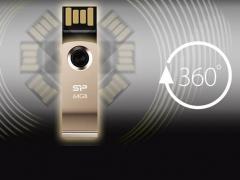 خرید پستی فلش مموری سیلیکون پاور Silicon Power Touch T825 64GB
