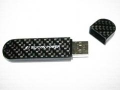 خرید عمده فلش مموری سیلیکون پاور Silicon Power LuxMini 920 32G