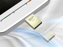 خرید اینترنتی فلش مموری سیلیکون پاور Silicon Power X10 Mobile OTG 16GB