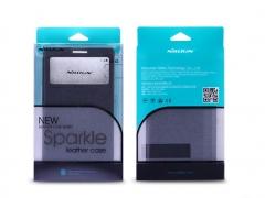 قیمت کیف چرمی Sony Xperia Z1 Compact مارک Nillkin