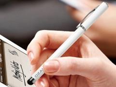 قلم مخصوص صفحات خازنی