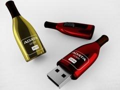 خرید پستی فلش مموری ای دیتا Adata Choice UC500 32GB