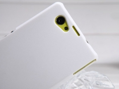 خرید اینترنتی قاب محافظ Sony Xperia Z1 Compact مارک Nillkin