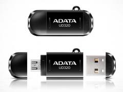 فروش فلش مموری ای دیتا Adata Durable UD320 16GB