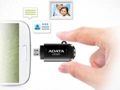 خرید اینترنتی فلش مموری ای دیتا Adata Durable UD320 16GB