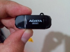 فروشگاه اینترنتی فلش مموری ای دیتا Adata Durable UD320 16GB