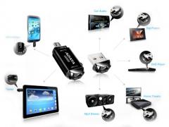 خرید اینترنتی فلش مموری ای دیتا Adata Durable UD320 32GB