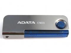 خرید فلش مموری سیلیکون پاور Adata C903 4GB