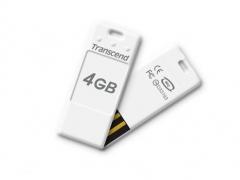 خرید فلش مموری ترنسند Transcend JetFlash T3 4GB