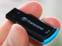 خرید آنلاین فلش مموری ترنسند Transcend JetFlash 360 8GB