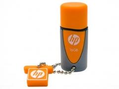 فلش تبلیغاتی فلش مموری اچ پی HP V245O 16GB
