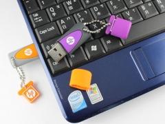 خرید اینترنتی فلش مموری اچ پی HP V245O 16GB