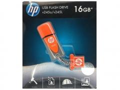 قیمت فلش مموری اچ پی HP V245O 16GB