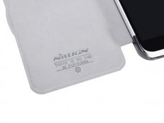 خرید آنلاین کیف چرمی Samsung Galaxy J مارک Nillkin