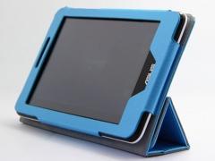 فروشگاه اینترنتی کیف چرمی ASUS Memo Pad HD7 ME175
