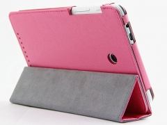 خرید پستی کیف چرمی ASUS Memo Pad HD7 ME175