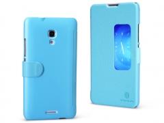 خرید آنلاین کیف چرمی 2 Huawei Ascend Mate مارک Nillkin