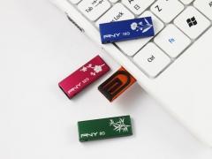 خرید اینترنتی فلش مموری پی ان وای PNY Clip 16GB