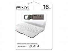 قیمت فلش مموری پی ان وای PNY Transformer 16GB