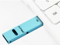 خرید آنلاین فلش مموری پی ان وای PNY Whistle 8GB