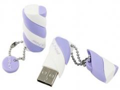 خرید فلش مموری پی ان وای PNY Candy Attache 8GB