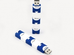 خرید اینترنتی فلش مموری پی ان وای PNY Brick Attach 16GB