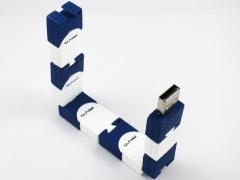 خرید آنلاین فلش مموری پی ان وای PNY Brick Attach 8GB