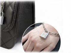 قیمت فلش مموری پی کیو آی Pqi i-Lock 8GB