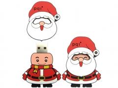 خرید آنلاین فلش مموری پی کیو آی Pqi Stand Claus U843 8GB