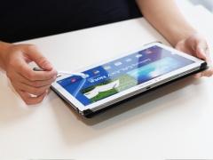 کیف Samsung Galaxy Note 10.1 2014