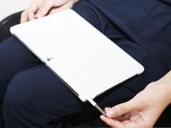 خرید عمده کیف Samsung Galaxy Note 10.1 2014 مارک Rock