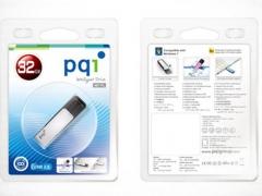 قیمت فلش مموری پی کیو آی Pqi i817L 32GB