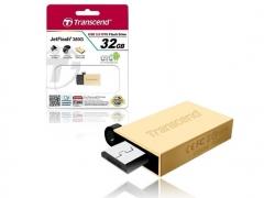 قیمت فلش مموری ترنسند Transcend JetFlash 380G 32GB