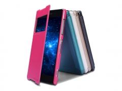 خرید کیف چرمی Sony Xperia Z2 مارک Nillkin