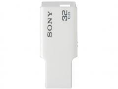 خرید اینترنتی فلش مموری سونی Sony MicroVault USM32GM/W 32GB