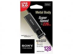قیمت فلش مموری سونی Sony Micro Vault USM128GU 128GB