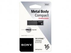 قیمت فلش مموری سونی Sony MicroVault USM16W 16GB
