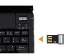 خرید اینترنتی فلش مموری سونی Sony MicroVault USM8GV 8GB