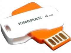 خرید عمده فلش مموری کینگ مکس Kingmax PD01 4GB