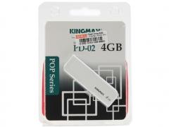 قیمت فلش مموری کینگ مکس Kingmax PD02 4GB