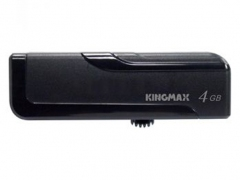 خرید عمده فلش مموری کینگ مکس Kingmax PD02 4GB